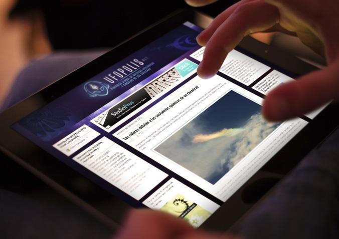 Web aplicación