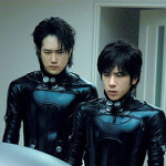 Opinión de Gantz (Live Action Movie)