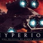 Hyperion, nuevo corto arranca motores!