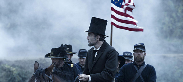 Lincoln 2012 Movie
