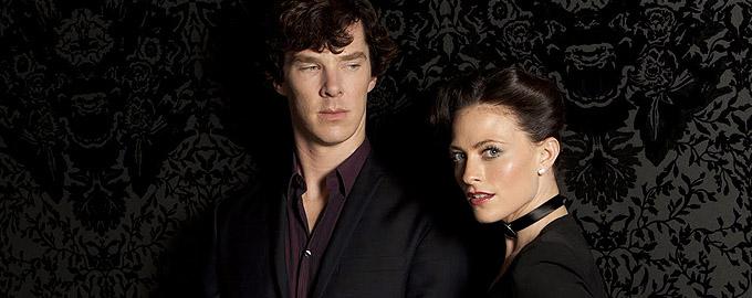 Sherlock (serie)