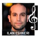 Ilan Eshkeri
